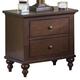 Liberty Furniture Abbott Ridge Nightstand 277-BR60