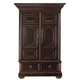 Bernhardt Pacific Canyon Armoire in Coffee Bean 349-147
