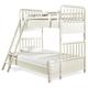 Universal Smartstuff Bellamy Twin over Full Bunk Bed 330A590