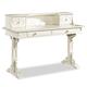 Universal Smartstuff Bellamy XOXO Desk in White 330A028