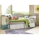 Universal Smartstuff Bellamy Daydreamer's Daybed Bedroom in White