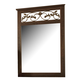 Allymore Bedroom Mirror in Brownish Gray B216-36