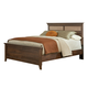 Standard Furniture Weatherly Full Panel Bed in 2-Tone 68150-68151