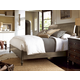 Universal Furniture Proximity Urban Sleigh Bedroom Set in Sumatra