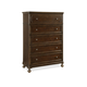Universal Furniture Proximity Drawer Chest in Sumatra Finish 356150