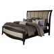 Liberty Furniture Sunset Boulevard King Sleigh Bed in Coffee Bean 769-BR-KSL