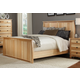 A-America Adamstown King Panel Bed ADANT5170