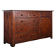 Kincaid Homecoming Newland Dresser in Vintage Cherry 38-160
