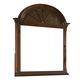Fine Furniture Hyde Park Dresser Mirror in Saint James 1110-150