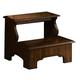 Fine Furniture Hyde Park Bed Steps in Saint James 1110-988