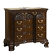 Fine Furniture American Cherry  Franklin Goddard Chest in Potomac Cherry 1020-140