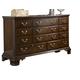 Fine Furniture American Cherry  Newport Dresser in Potomac Cherry 1020-146