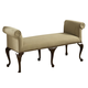 Fine Furniture American Cherry Bench in Potomac Cherry 1020-500