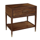 Fine Furniture Boulevard Night Table in Gateway 1360-106