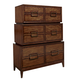 Fine Furniture Boulevard Drawer Chest in Gateway 1360-110