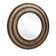 Fine Furniture Boulevard Round Mirror in Gateway 1360-155