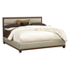 Fine Furniture Boulevard California King Platform Bed in Gateway 1360-CKPLBED