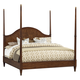 Fine Furniture Boulevard Queen Poster Bed in Gateway 1360-QPBED