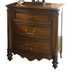 Fine Furniture Summer Home Nightstand in Lodge 1050-100
