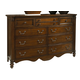 Fine Furniture Summer Home Dresser in Lodge 1050-142