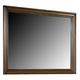 Fine Furniture Summer Home Landscape Mirror in Lodge 1050-150 CLEARANCE