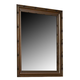 Fine Furniture Summer Home Bamboo Mirror in Lodge 1050-152