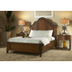 Fine Furniture Summer Home Platform Bedroom Set in Lodge 1050