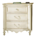 Fine Furniture Summer Home Nightstand in Shell 1051-100 CLEARANCE
