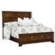 Fine Furniture Harbor Springs King Panel Bed in Port 1370-KB