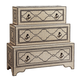 Fine Furniture Harbor Springs Stacking Chest in Port 1370-112