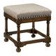 Fine Furniture Harbor Springs Bench in Port 1370-500