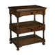 Fine Furniture Harbor Springs Small Tiered Table in Port 1370-962