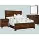 Fine Furniture Harbor Springs 4 Piece Panel Bedroom Set in Port