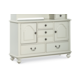 Legacy Classic Kids Inspirations Door Dresser in Morning Mist 3830-1300 PROMO