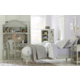 Legacy Classic Kids Inspirations Avalon Platform Bedroom Set in Morning Mist