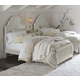 Legacy Classic Kids Inspirations Catalina Panel Bedroom Set in Morning Mist