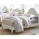Legacy Classic Kids Inspirations Catalina Platform Bedroom Set in Morning Mist