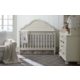Legacy Classic Kids Inspirations Grow With Me Convertible Crib Bedroom Set in Morning Mist