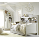 Legacy Classic Kids Inspirations Westport Bookcase Day Bedroom Set w/ Trundle/Storage Drawer in Morning Mist