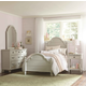 Legacy Classic Kids Inspirations Westport Low Poster Bedroom Set in Morning Mist