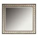 Pulaski Accentrics Home Medicci Mirror in Aged Patina 208009