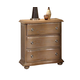 Acme Furniture Aria Nightstand in Natural Oak 22463