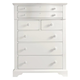 Stanley Coastal Living Retreat Chest in Saltbox White 411-23-10