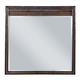 Kincaid Montreat Landscape Mirror in Graphite 84-114