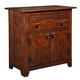 Kincaid Homecoming Marion Bedside Chest in Vintage Cherry 38-142