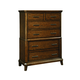 Broyhill Estes Park Drawer Chest Artisan Oak 4364-240