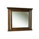 Broyhill Estes Park Dresser Mirror Artisan Oak 4364-236