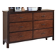 New Classic Bishop Dresser in Chestnut & Ginger 00-145-050