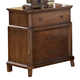New Classic Clark's Crossing Nightstand in African Honey 00-139-040