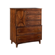 Broyhill Mardella Door Chest in Warm Cognac 4277-242